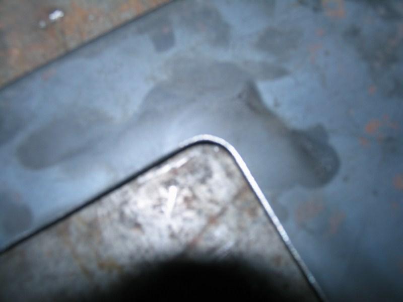 fabrication d'une scie a ruban pour métaux - Page 2 Scm06