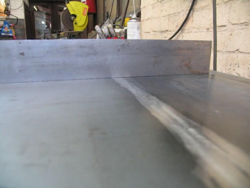 fabrication d'une scie a ruban pour métaux - Page 2 Scm09