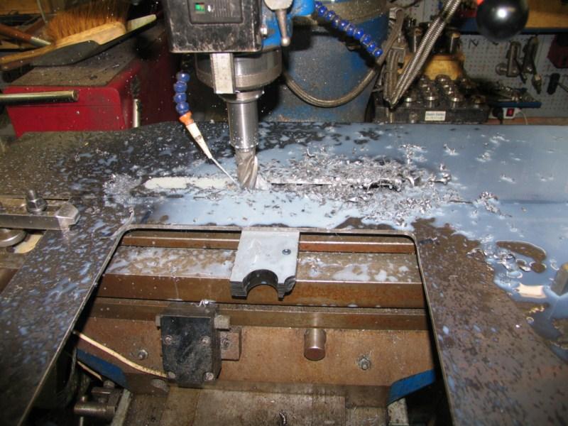 fabrication d'une scie a ruban pour métaux - Page 2 Scm10