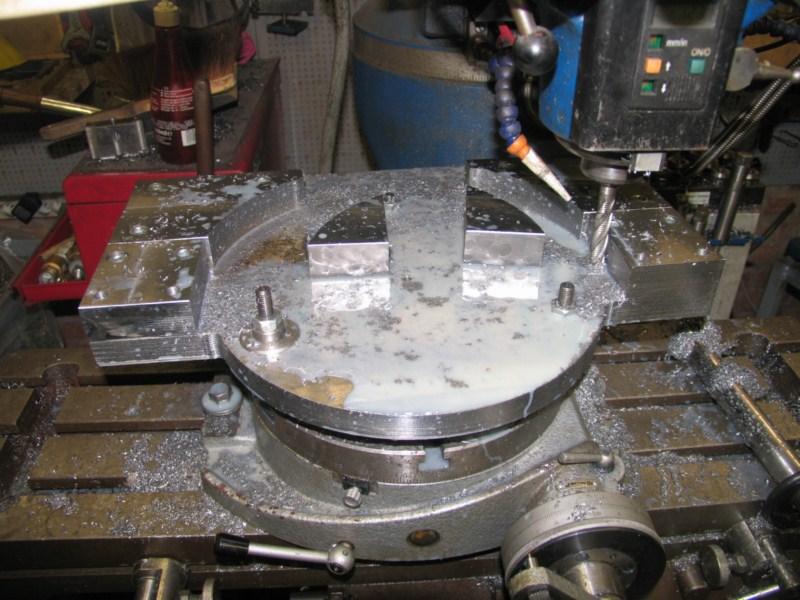 fabrication d'une scie a ruban pour métaux - Page 5 Scm115