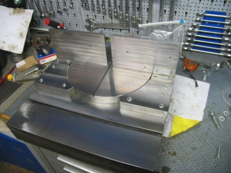 fabrication d'une scie a ruban pour métaux - Page 5 Scm138