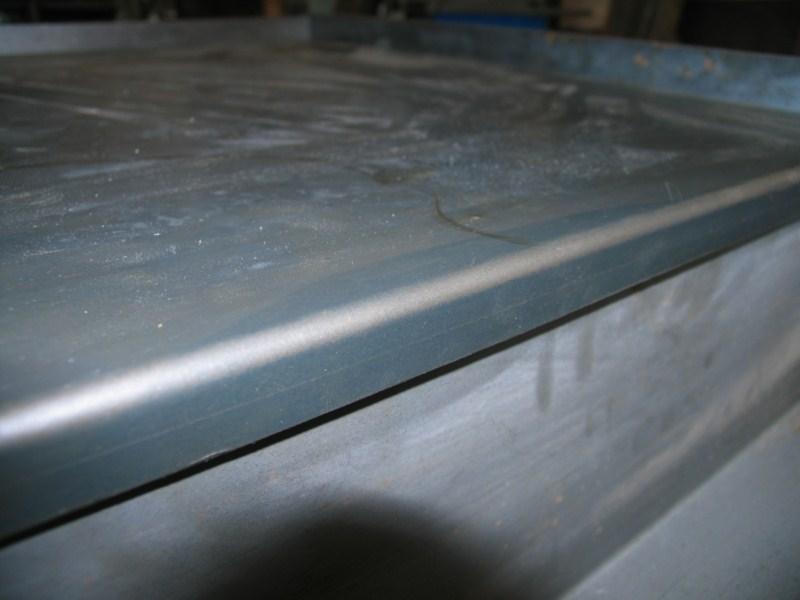 fabrication d'une scie a ruban pour métaux - Page 3 Scm24