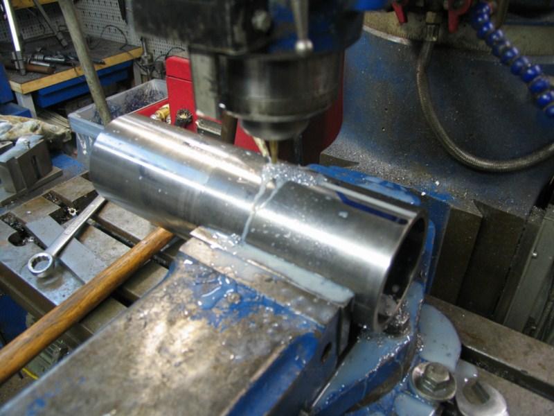 fabrication d'une scie a ruban pour métaux - Page 3 Scm27