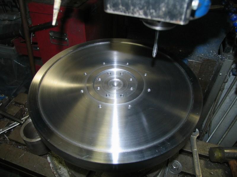 fabrication d'une scie a ruban pour métaux - Page 3 Scm59