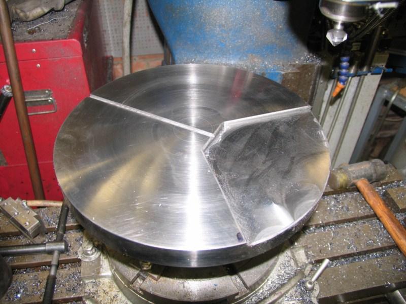 fabrication d'une scie a ruban pour métaux - Page 3 Scm63