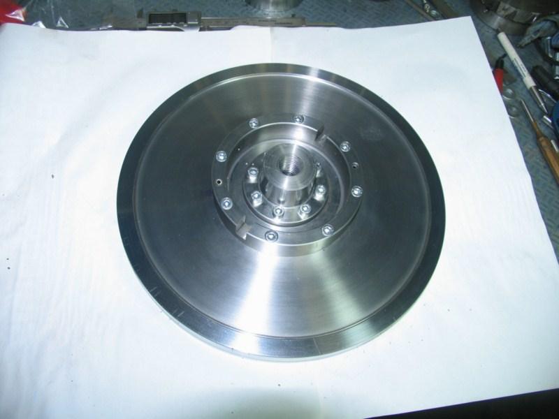 fabrication d'une scie a ruban pour métaux - Page 3 Scm66