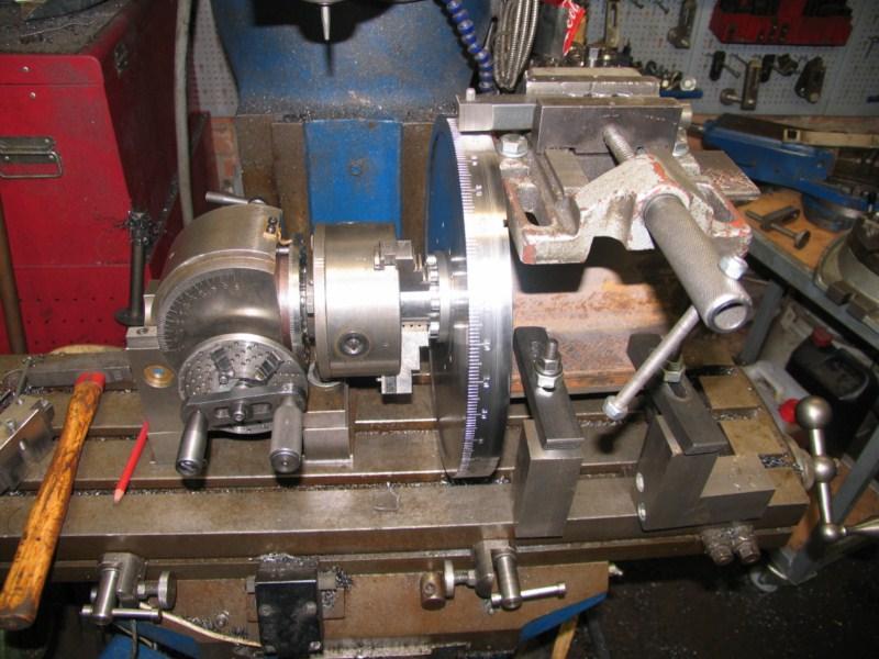 fabrication d'une scie a ruban pour métaux - Page 3 Scm67