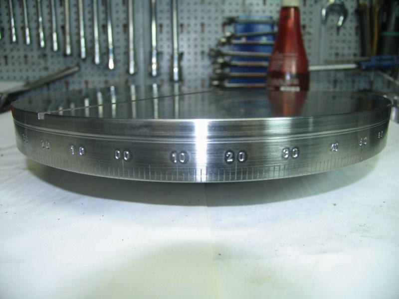 fabrication d'une scie a ruban pour métaux - Page 3 Scm71