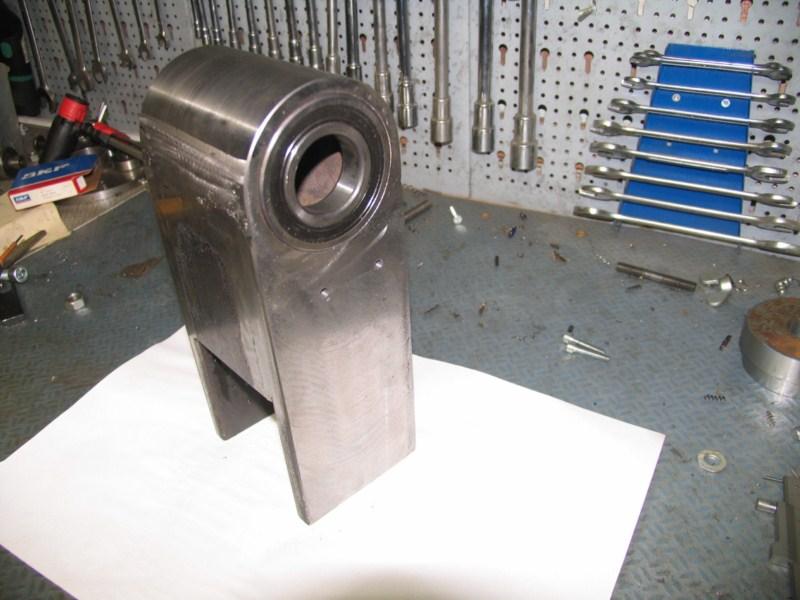 fabrication d'une scie a ruban pour métaux - Page 4 Scm83