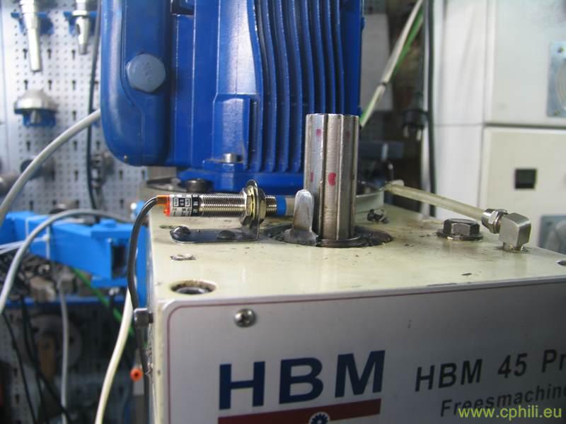 Une petite nouvelle, une HBM45 à numériser - Page 23 Hbm45-289