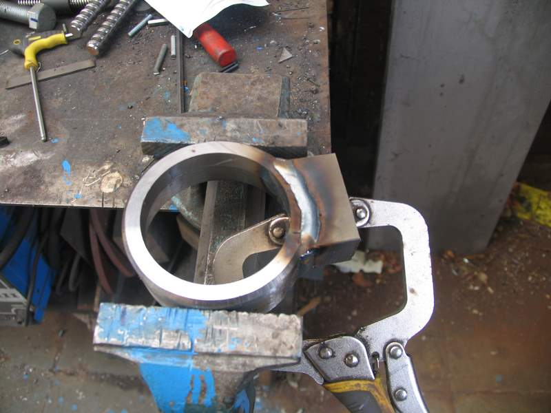 Un pied électrique pour backstand Pb-06