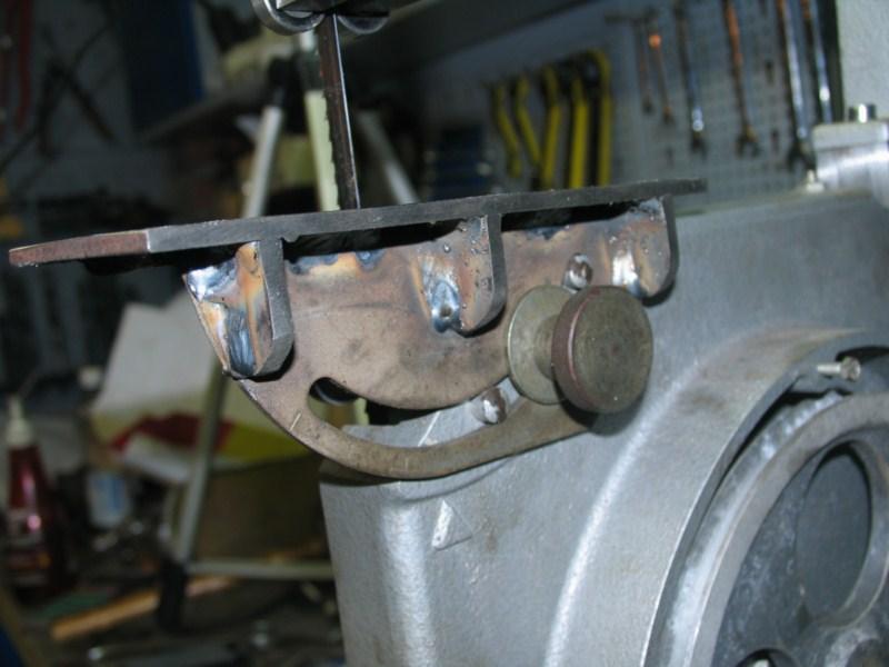 Remise en état d'une petite scie à ruban Sc28