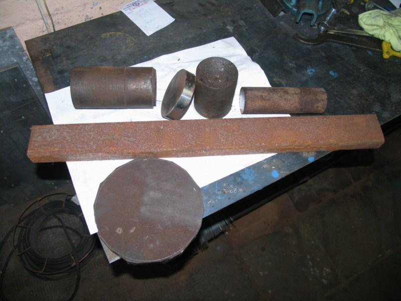 Une sphèreuse pour tour a bois Ph01