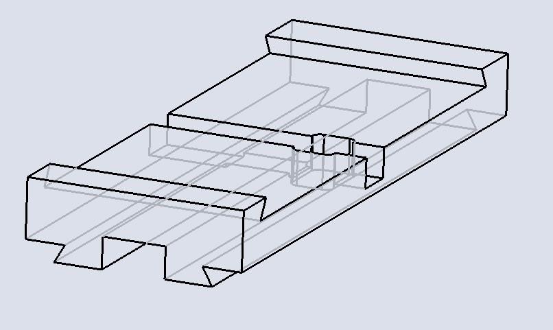 Dispositif ornemental pour tour a bois Sphj032a