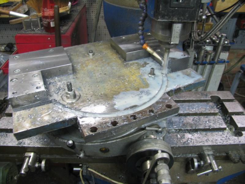 fabrication d'une scie a ruban pour métaux - Page 5 Scm113