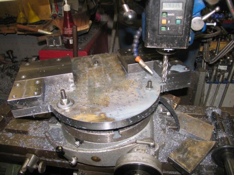 fabrication d'une scie a ruban pour métaux - Page 5 Scm114