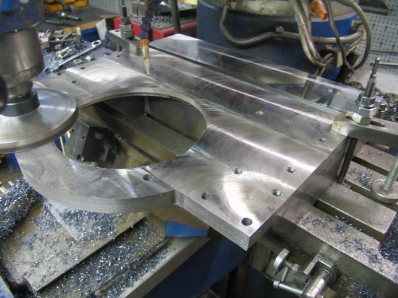 fabrication d'une scie a ruban pour métaux - Page 5 Scm126