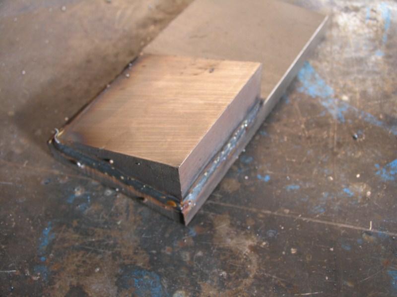 fabrication d'une scie a ruban pour métaux - Page 5 Scm129