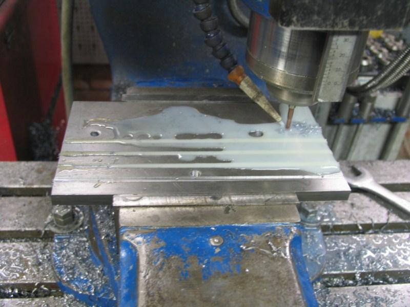fabrication d'une scie a ruban pour métaux - Page 5 Scm136