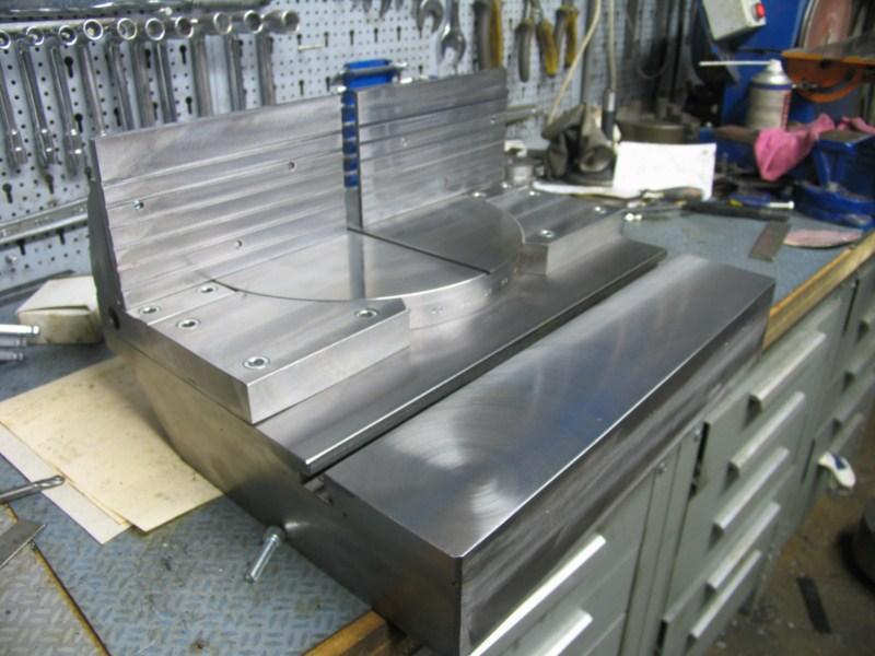 fabrication d'une scie a ruban pour métaux - Page 5 Scm139