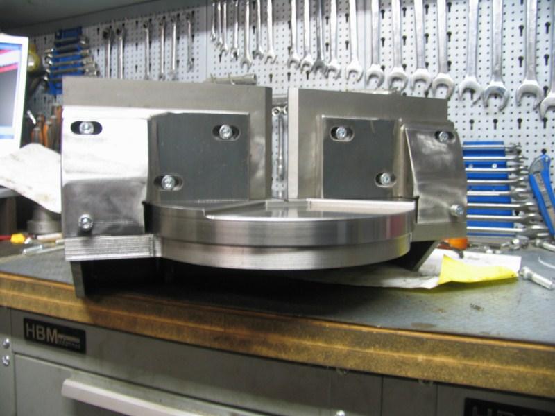 fabrication d'une scie a ruban pour métaux - Page 5 Scm141