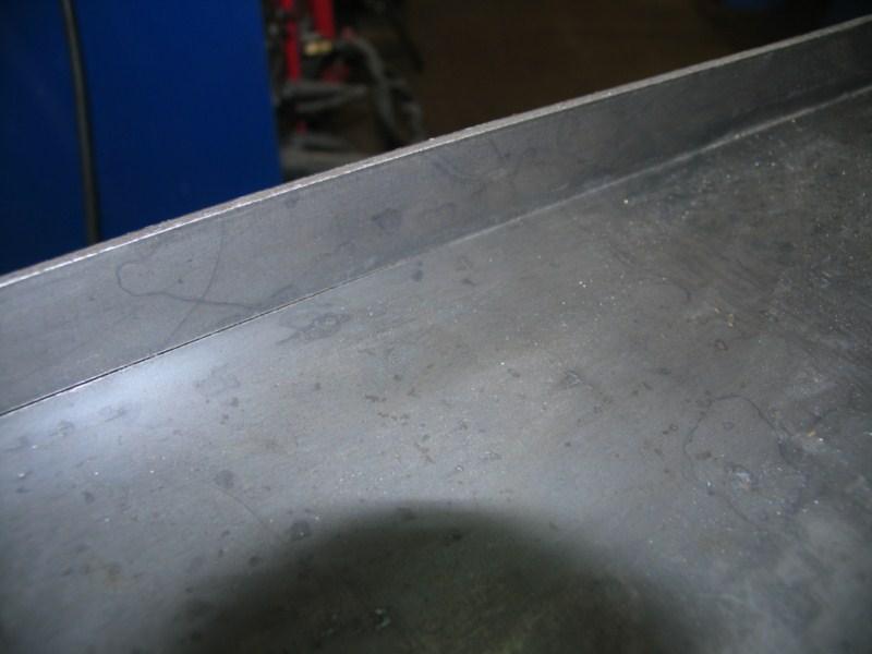 fabrication d'une scie a ruban pour métaux - Page 3 Scm25