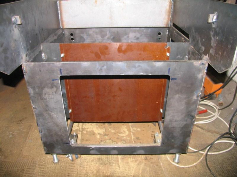 fabrication d'une scie a ruban pour métaux - Page 3 Scm37