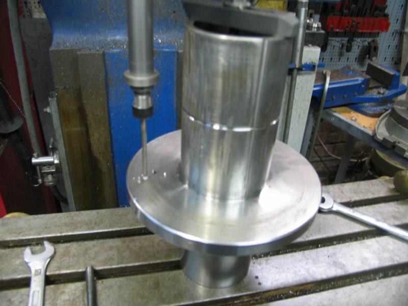 fabrication d'une scie a ruban pour métaux - Page 3 Scm38
