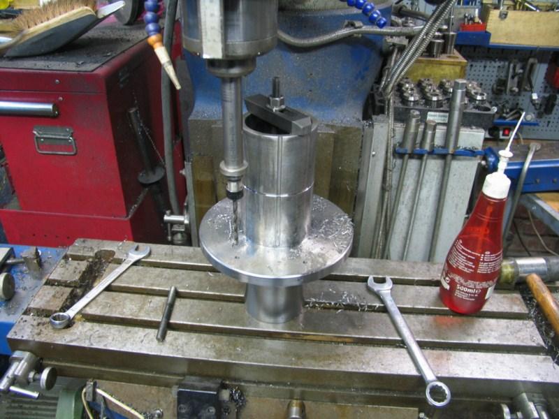 fabrication d'une scie a ruban pour métaux - Page 3 Scm39
