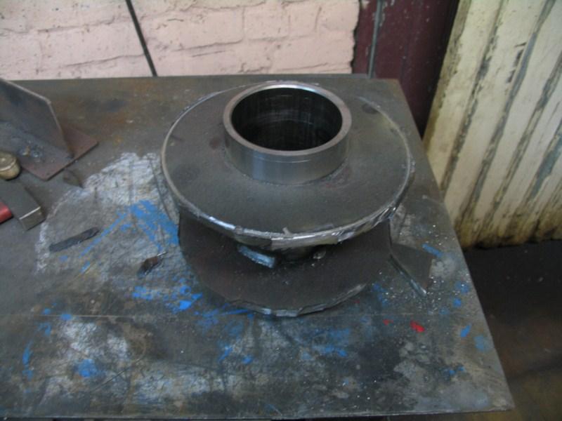 fabrication d'une scie a ruban pour métaux - Page 3 Scm44