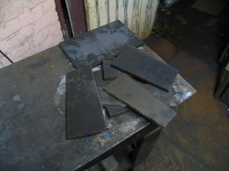 fabrication d'une scie a ruban pour métaux - Page 4 Scm74