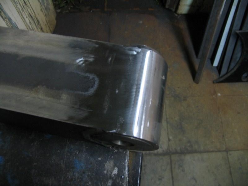 fabrication d'une scie a ruban pour métaux - Page 4 Scm82