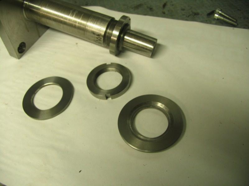 fabrication d'une scie a ruban pour métaux - Page 4 Scm86