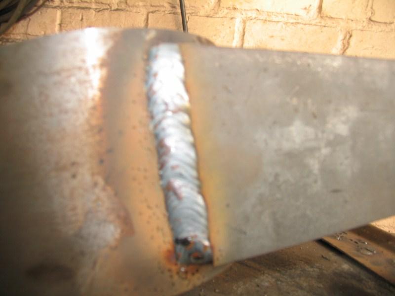 fabrication d'une scie a ruban pour métaux - Page 5 Scm97