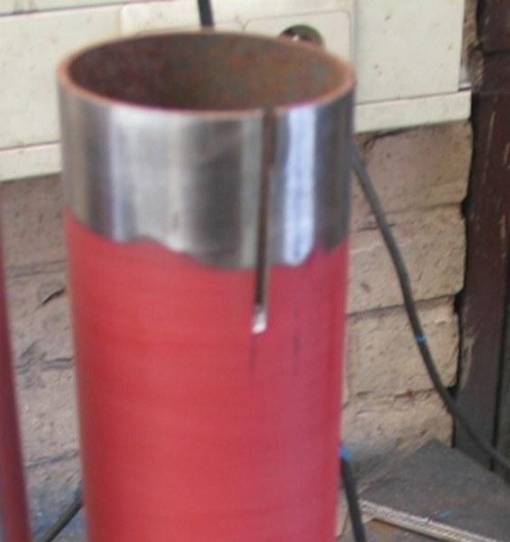 Un pied électrique pour backstand Pb-08