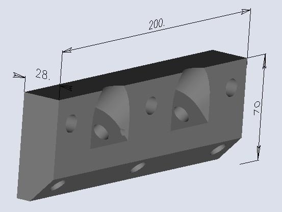 Enfin mon projet CNC Pcnc007