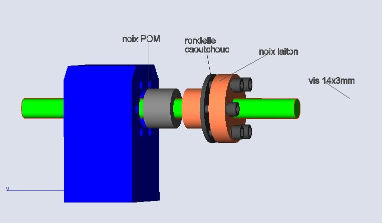 Enfin mon projet CNC Pcnc009