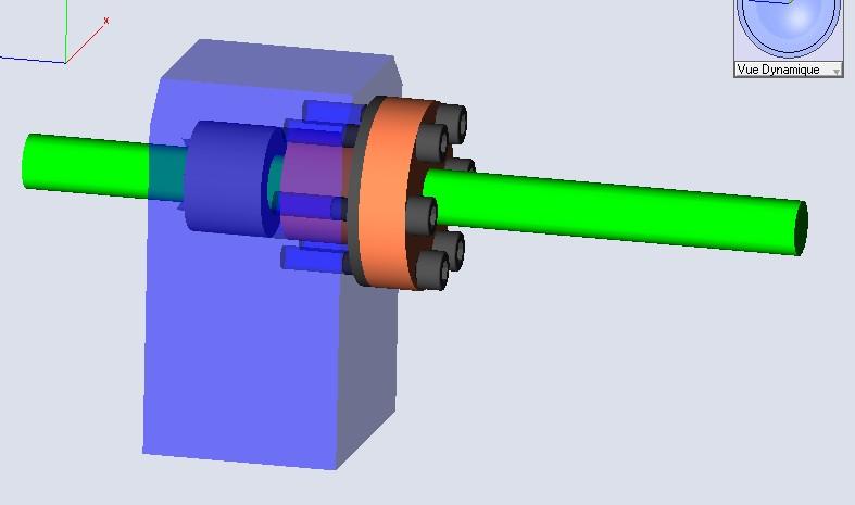 Enfin mon projet CNC Pcnc010