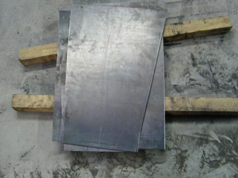 Fabrication d'un tour à bois Tp086