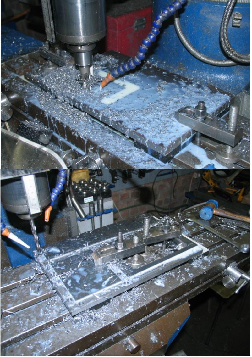 Fabrication d'un tour à bois - Page 2 Tp100a