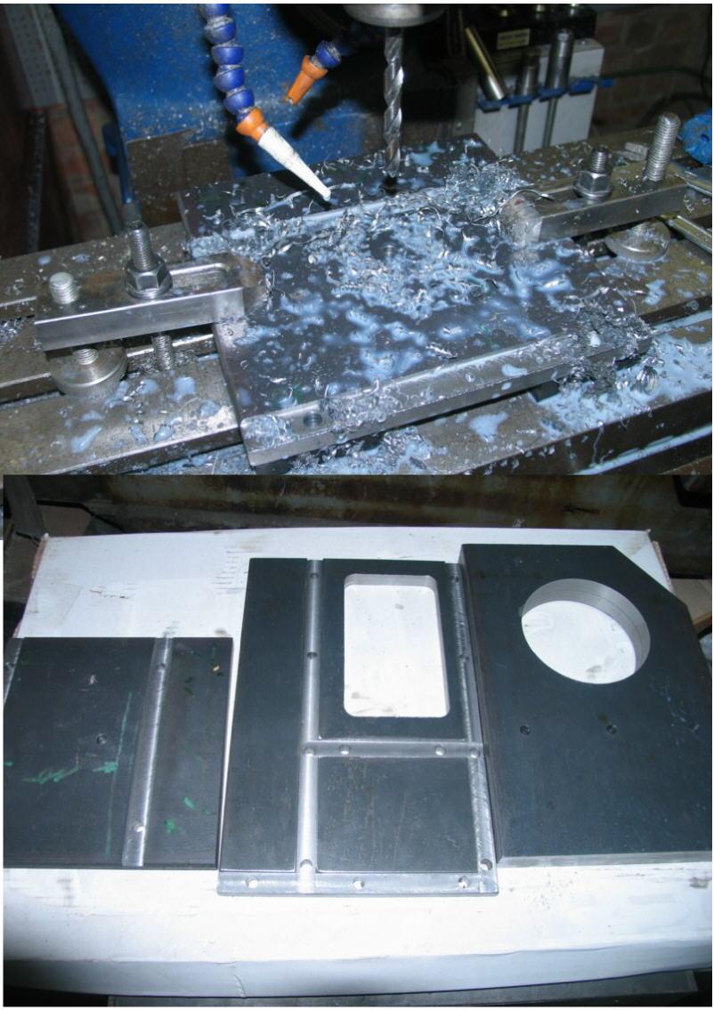 Fabrication d'un tour à bois - Page 2 Tp102a