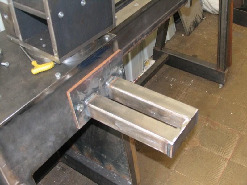 Fabrication d'un tour à bois - Page 4 Tp193