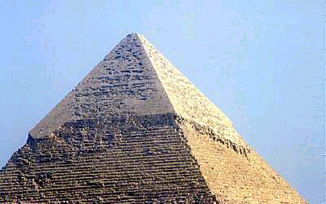 Piramide i biblija. Pir02