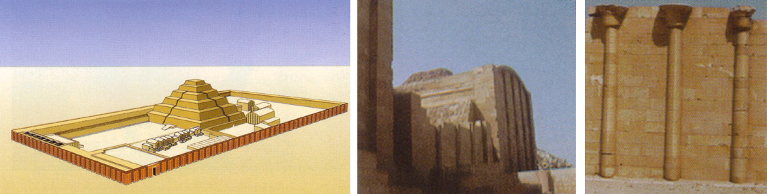 Piramide i biblija. Pir06