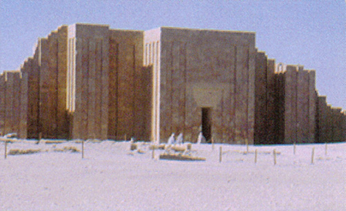 Piramide i biblija. Pir07