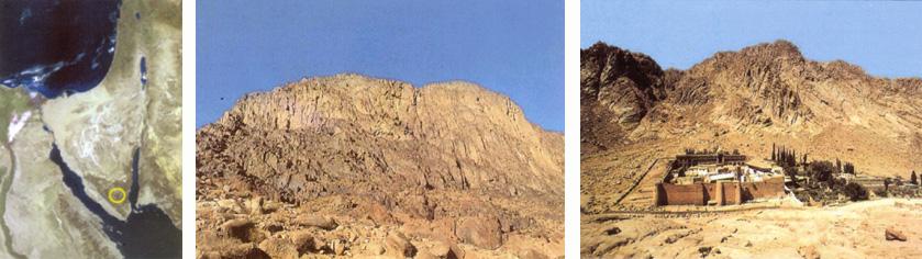 Arheoloski ponalasci kod planine Sinaj.    Sinaj26