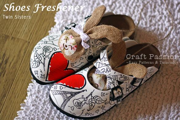 Сувениры к Пасхе - Страница 2 Shoes-freshener