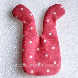 Сувениры к Пасхе - Страница 2 Bunny-sachet-DIY6