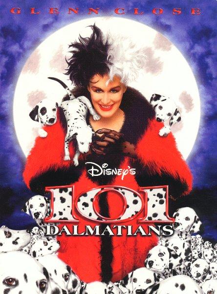 Programmes Disney à la TV Hors Chaines Disney - Page 5 101dalmatians