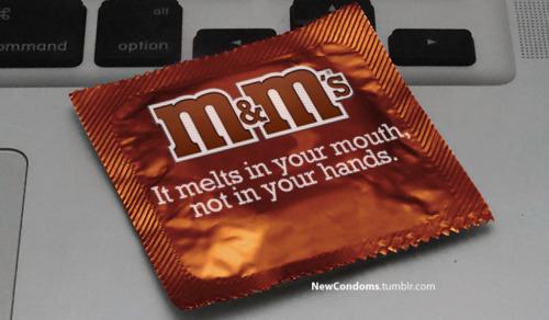 """Sélection de pubs """"osées"""" Condom2"""